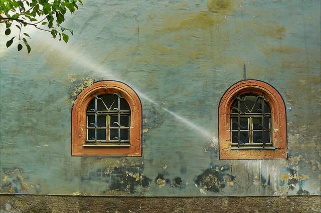 Få till snygg fasad